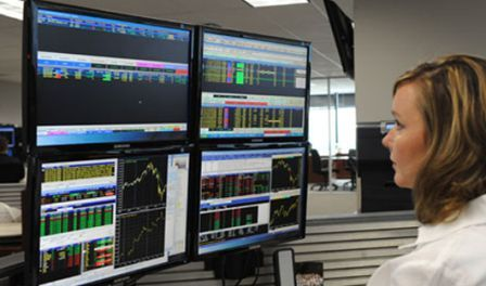 Course in forex trading in uk