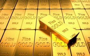spread betting on gold